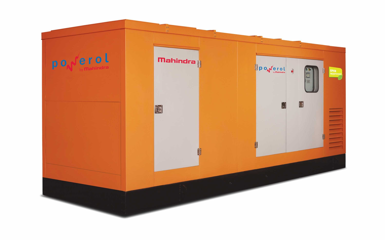 In Stock – Mpumalanga generator sets – Generator Power Mpumalanga